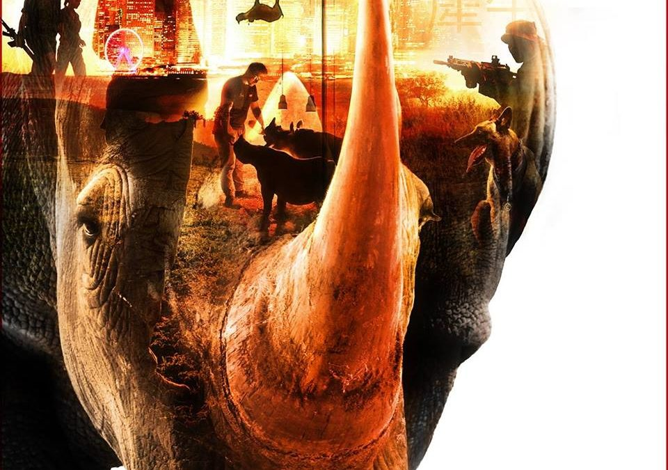 All revealed on the war on rhino horns in award-winning documentary